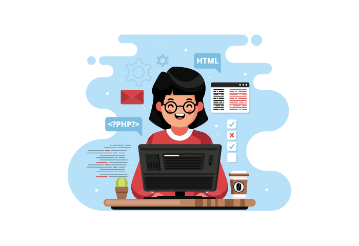 PHP Yazılım dili